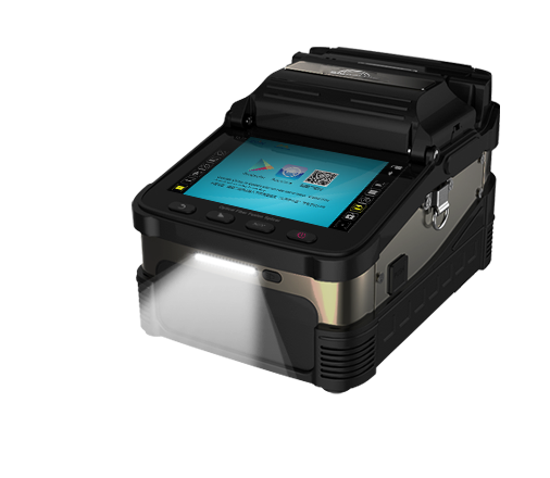 alquiler de equipos de fibra óptica