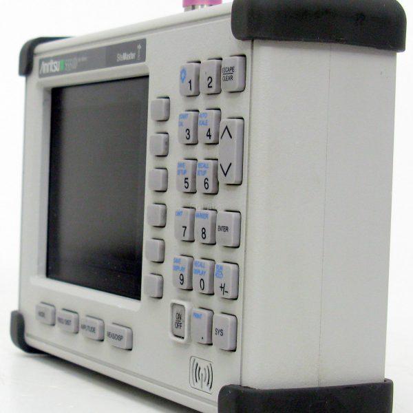comprar analizador de espectro