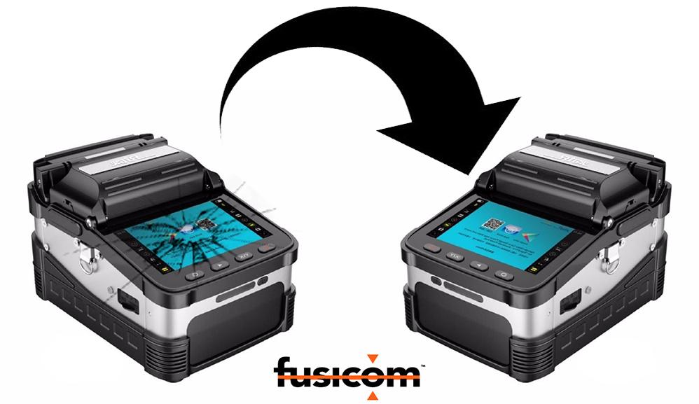 servicio técnico de fusionadora