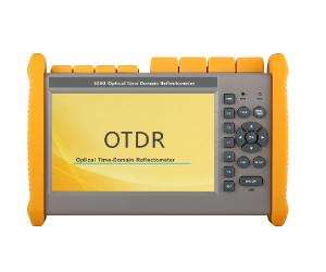 Reflectómetro OTDR